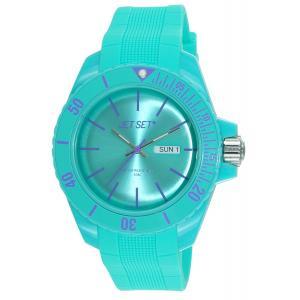 Unisex hodinky JET SET Bubble J83491-22
