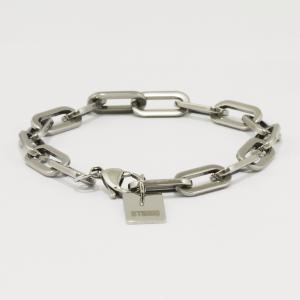 Náramek STORM Trooper Tag Bracelet - Silver 9980790/S