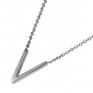 Náhrdelník STORM Trima Necklace - Silver 9980810/S