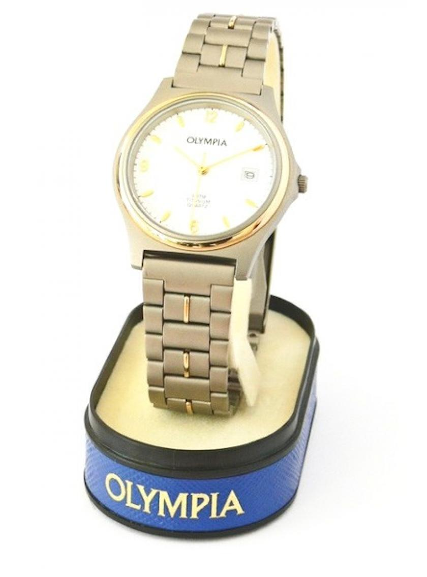Pánské hodinky OLYMPIA 10020