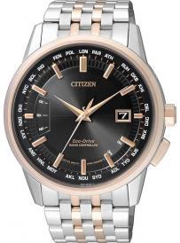 Pánské hodinky CITIZEN Eco Drive Radiocontrolled CB0156-66E