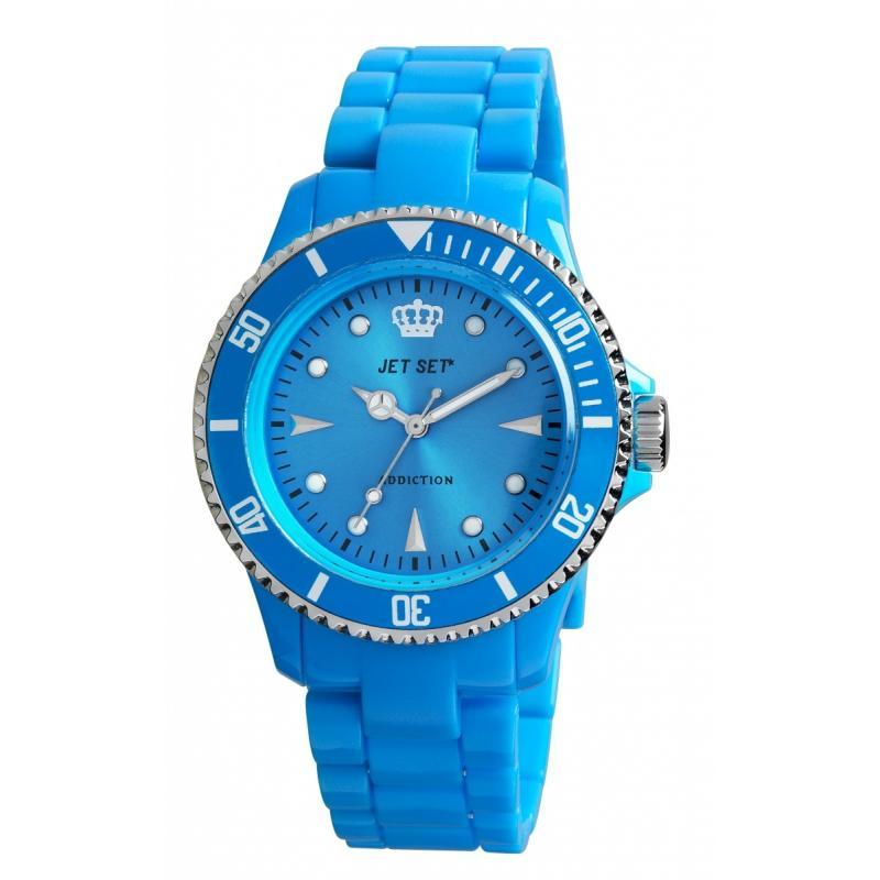 Pánské i dámské hodinky JET SET Addiction J16354-20