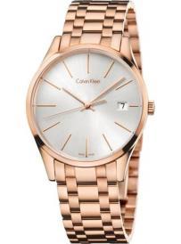 Dámské hodinky CALVIN KLEIN Time K4N23646