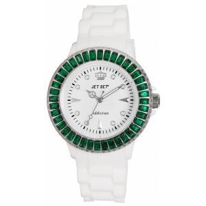 Pánské i dámské hodinky JET SET Addiction J10014-461 d4f4903435