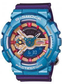 Unisex hodinky CASIO G-Shock GMA-S110HC-6A