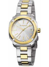 Dámské hodinky WENGER Edge Index 01.1121.106