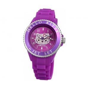 Dámské hodinky HELLO KITTY JHK1494-010