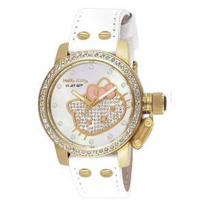 Dámské hodinky HELLO KITTY JHK138-141
