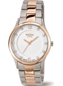 Dámské hodinky BOCCIA TITANIUM 3227-04
