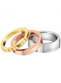 Prsten CALVIN KLEIN Wonder KJ5MDR300109