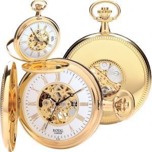 Pánské kapesní hodinky ROYAL LONDON 90029-02