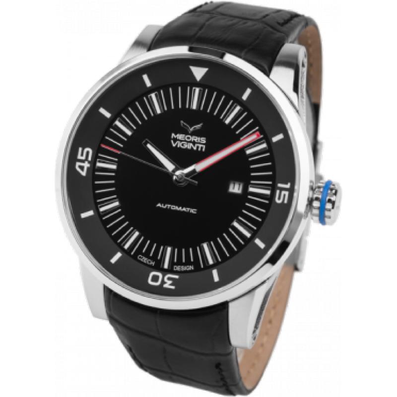 Pánské hodinky MEORIS Viginti S Automatic