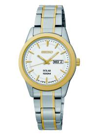 Dámské hodinky SEIKO Solar SUT162P1