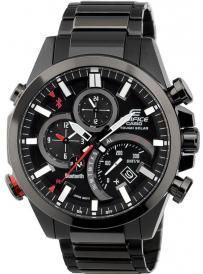 Pánské hodinky CASIO Edifice Tough Solar Bluetooth EQB-500DC-1A