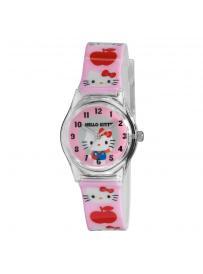 Dětské hodinky HELLO KITTY HK1200-515