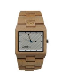 Dřevěné hodinky TIMEWOOD Stars Cursa