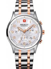 Pánske hodinky SWISS MILITARY Hanowa Patriot 5187.12.001 a1183b3b92