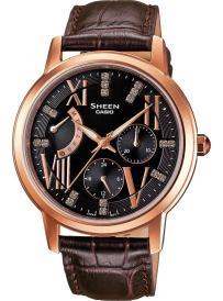 Dámské hodinky SHEEN SHE-3024GL-5A