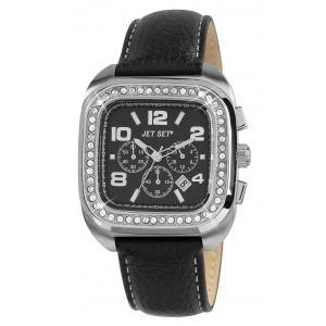 Pánské i dámské hodinky JET SET J40402-237