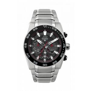 Pánské náramkové hodinky JVD Seaplane W49.3