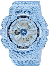 Dámské hodinky CASIO Baby-G BA-110DC-2A3