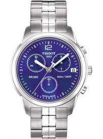 Pánské hodinky TISSOT PR 100 Chrono T049.417.11.047.00