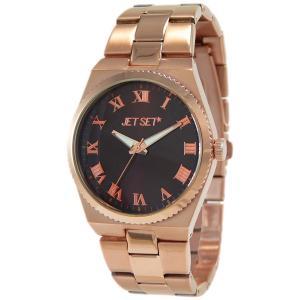 Dámské hodinky JET SET Success J6110R-722