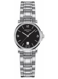 Dámské hodinky CERTINA DS Caimano C017.210.11.057.00