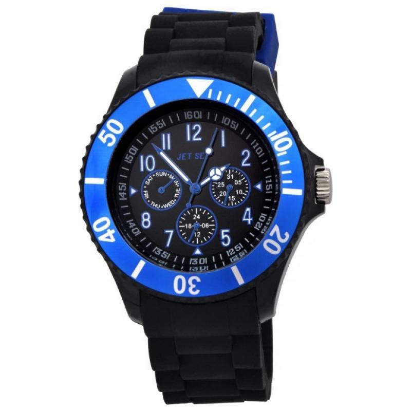Pánské i dámské hodinky JET SET Addiction J19703-25