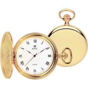 Pánské kapesní hodinky ROYAL LONDON 90021-02