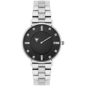 Dámské hodinky STORM Rina Black 47400/BK