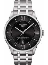 Pánské hodinky TISSOT T099.407.11.058.00