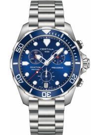 Pánské hodinky CERTINA DS Action Precidrive C032.417.11.041.00