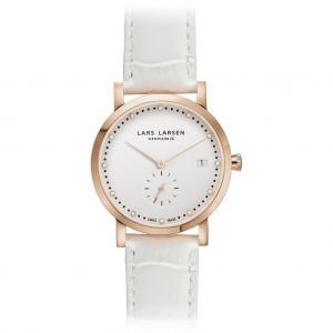 Dámské hodinky LARS LARSEN Emma 137RWWL