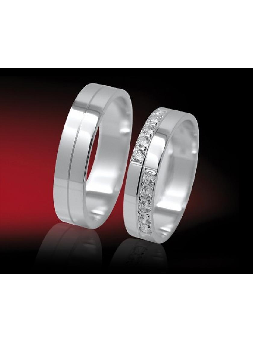 Snubní prsteny RETOFY 12/F
