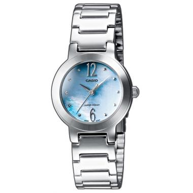 Dámské hodinky CASIO LTP-1282PD-2AEF
