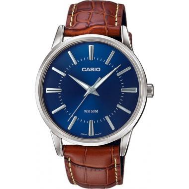 Pánské hodinky CASIO MTP-1303PL-2A