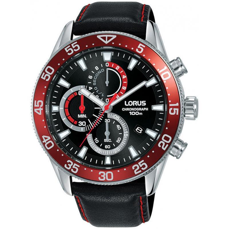 Pánské hodinky LORUS RM345FX9