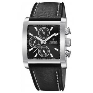 Pánské hodinky FESTINA Timeless Chronograph 20424/3