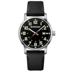 Pánské hodinky WENGER Avenue 01.1641.110