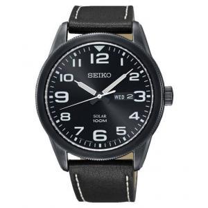 Pánské hodinky SEIKO Solar SNE477P1