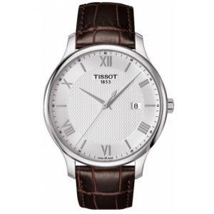Pánské hodinky TISSOT Tradition T063.610.16.038.00
