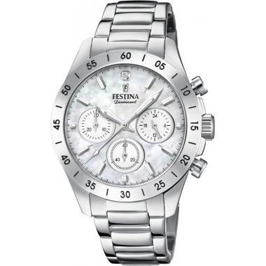 Dámské hodinky FESTINA Boyfriend Collection 20397/1