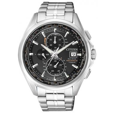 Pánské hodinky CITIZEN Radiocontrolled AT8130-56E