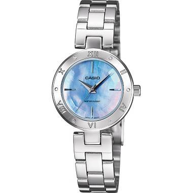 Dámské hodinky CASIO LTP-1342D-2C