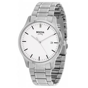 Pánské hodinky BOCCIA TITANIUM 3595-02