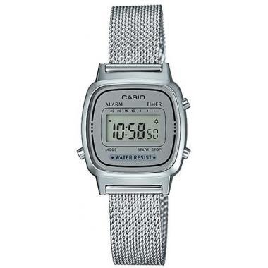 Dámské hodinky CASIO LA-670WEM-7EF