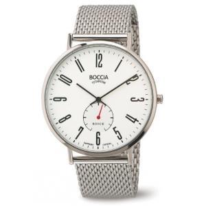 3D náhled. Pánské hodinky BOCCIA TITANIUM 3592-03 cae5eaec6b