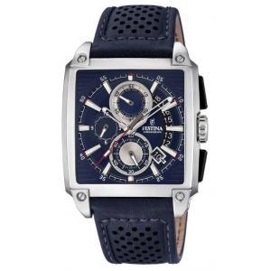 Pánské hodinky FESTINA Timeless Chronograph 20265/2