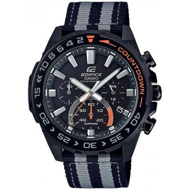Pánské hodinky CASIO Edifice EFS-S550BL-1AVUEF